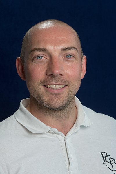 Ashley Prosser Headshot