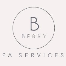 Berry PA Services Logo