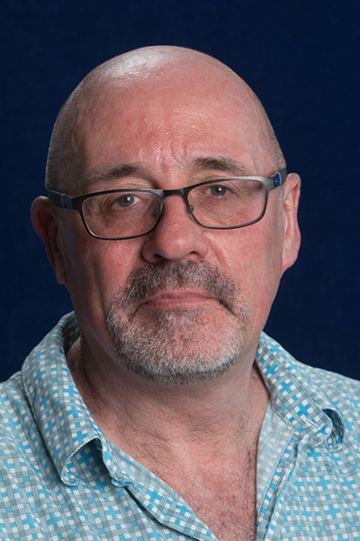 Geoff Crawford GNC media BRG Member