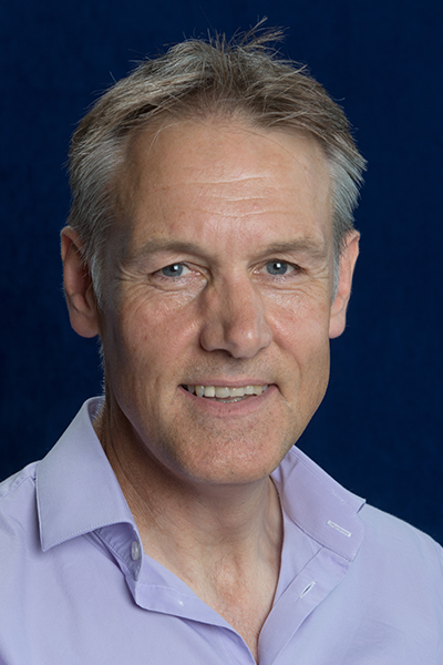 Mark Willis BRG Member Headshot