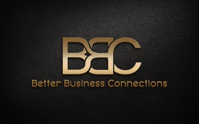 Better Business Connections Logo